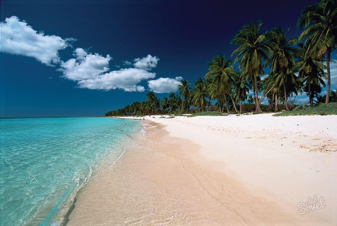 Почивки в Доминиканската република