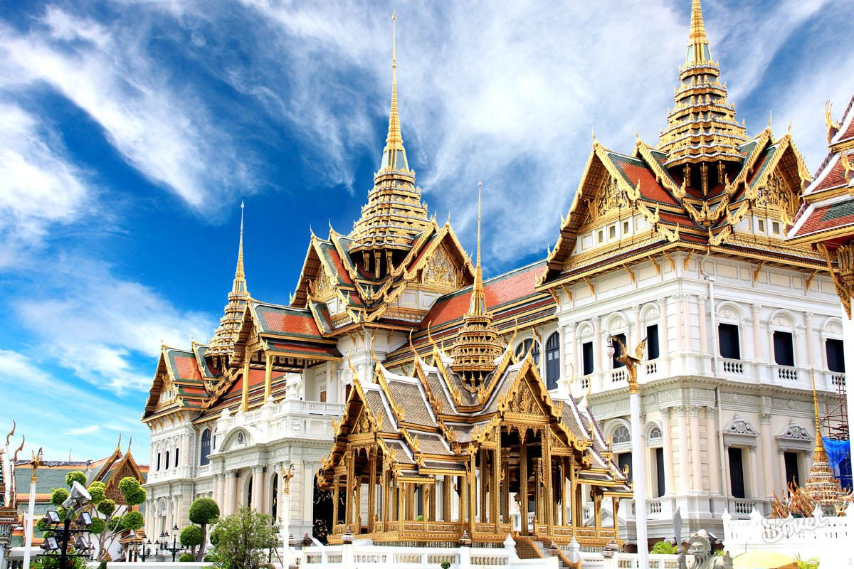 Big_Royal_Palace, _Bangkok, _Thailand