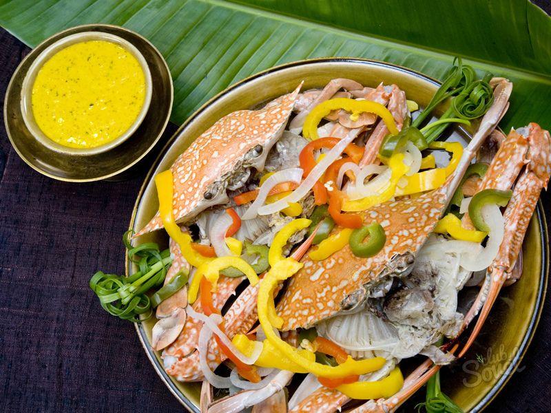 Ястия от Thai_Kitchen