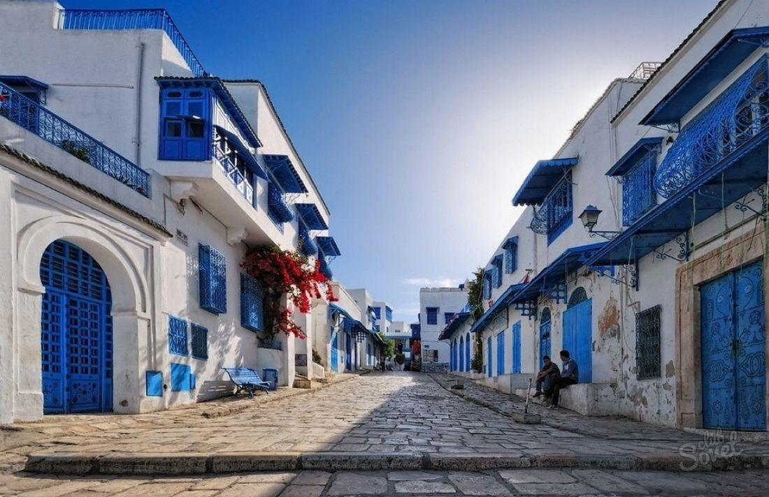Почивки в Тунис