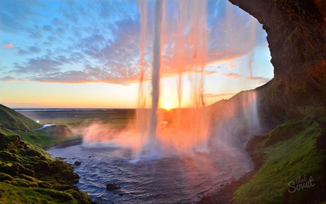 Световни водопади - Топ 10