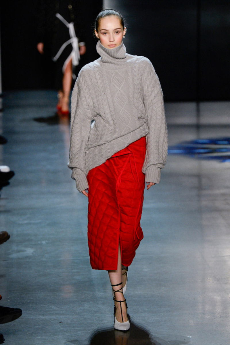 Fashionable- skirts- Autumn-Winter- 2018-2019- year - fashionable- style-11-