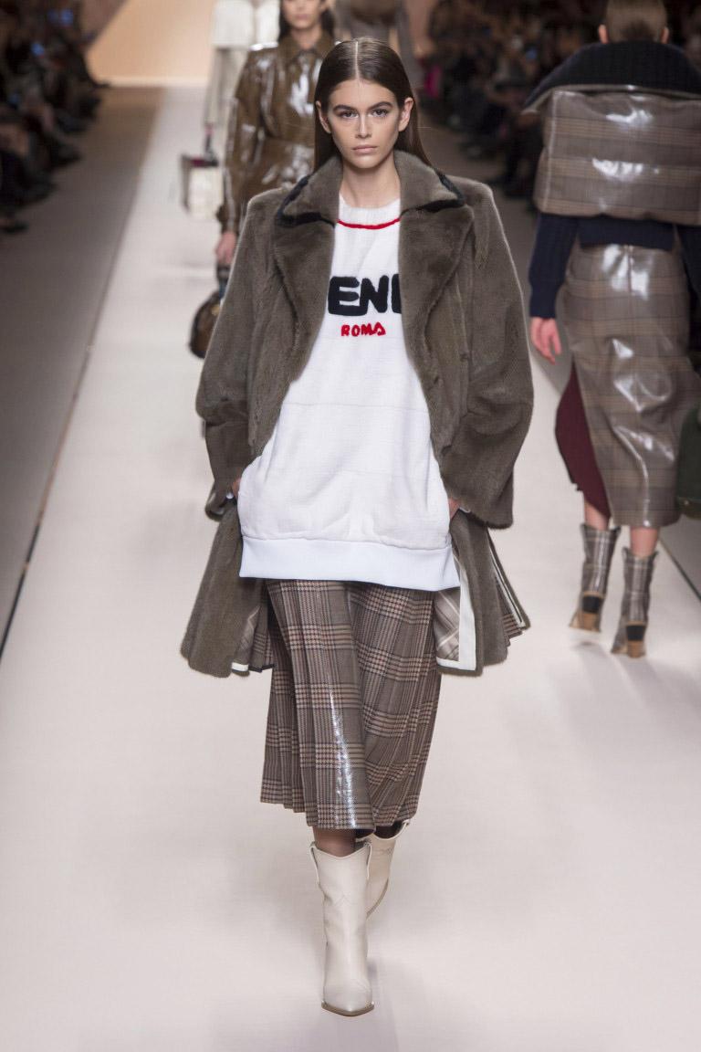 Fashionable skirts Autumn-Winter 2019-2020-888-
