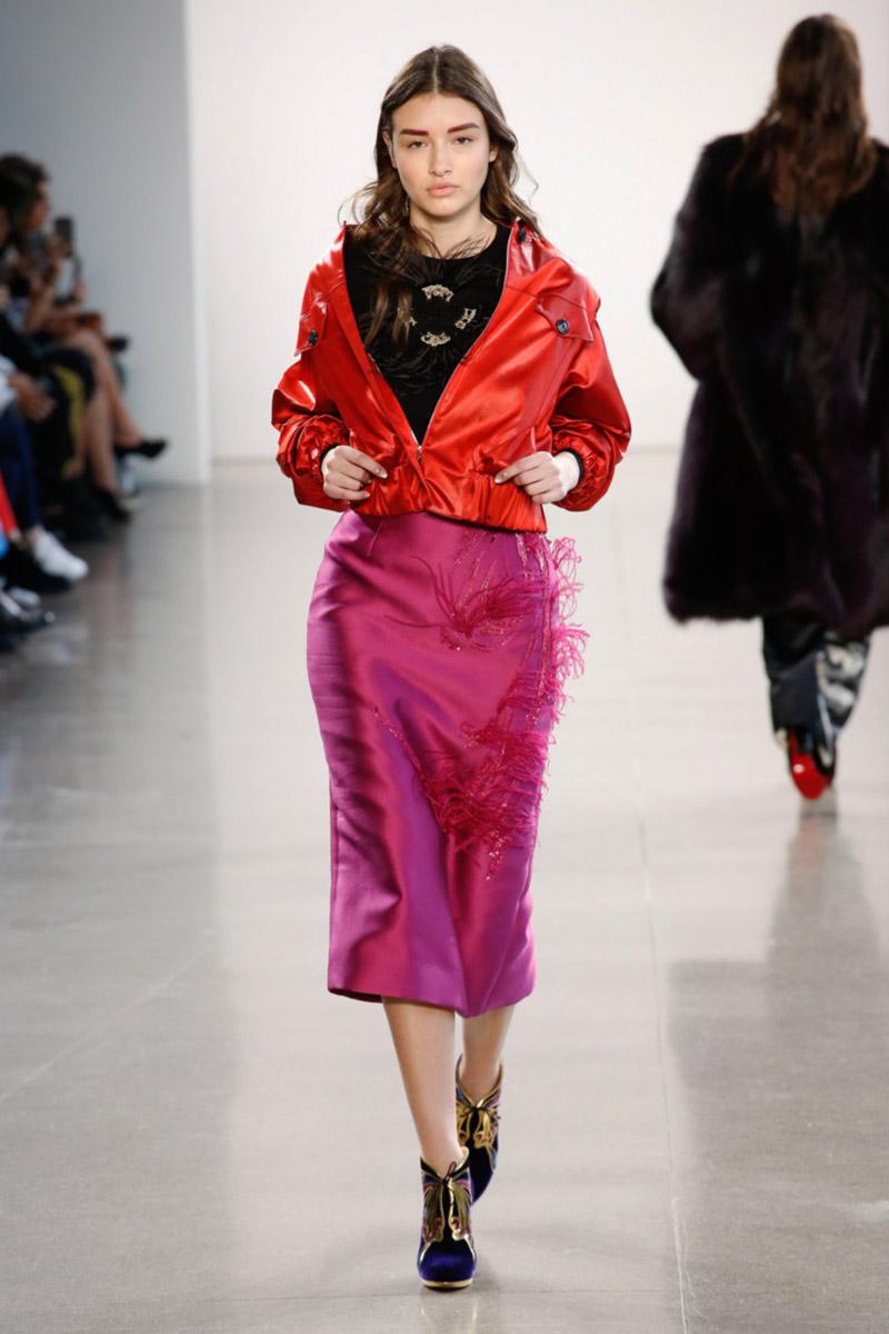Fashionable- skirts- Autumn-Winter- 2018-2019- year - fashionable- style-30-