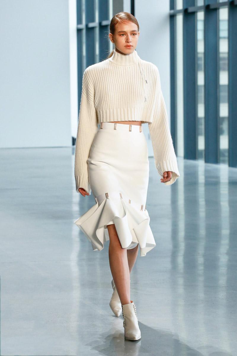 Fashionable- skirts- Autumn-Winter- 2018-2019- year - fashionable- style-31-