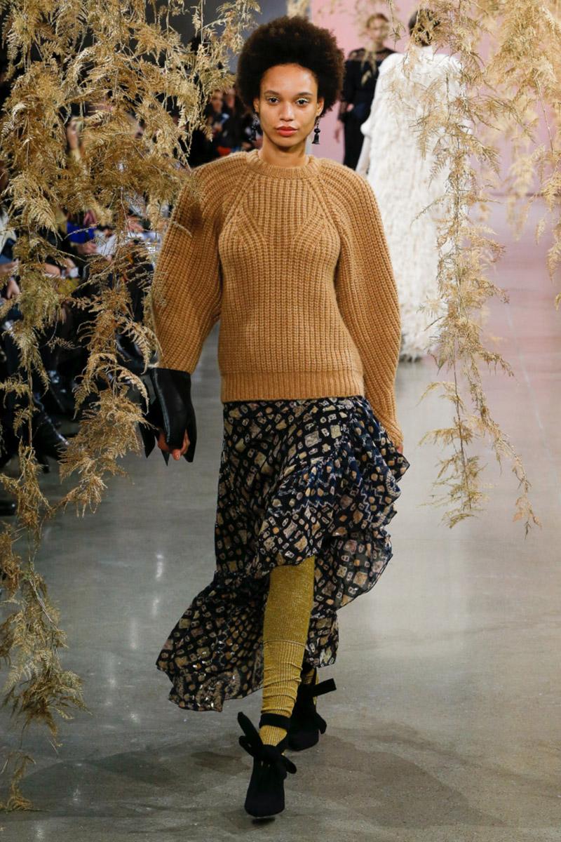 Fashionable- skirts- Autumn-Winter- 2018-2019- year - fashionable- style-32-