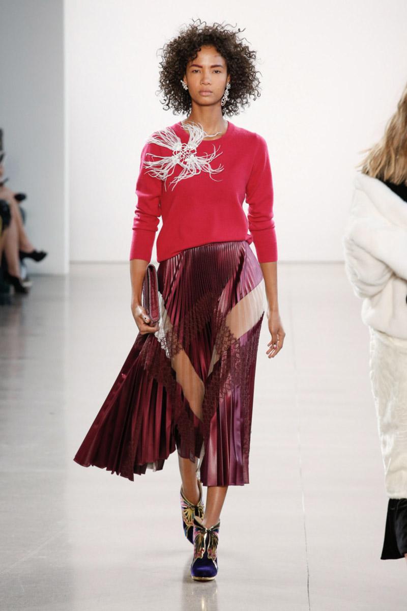 Fashionable- skirts- Autumn-Winter- 2018-2019- year - fashionable- style-35-