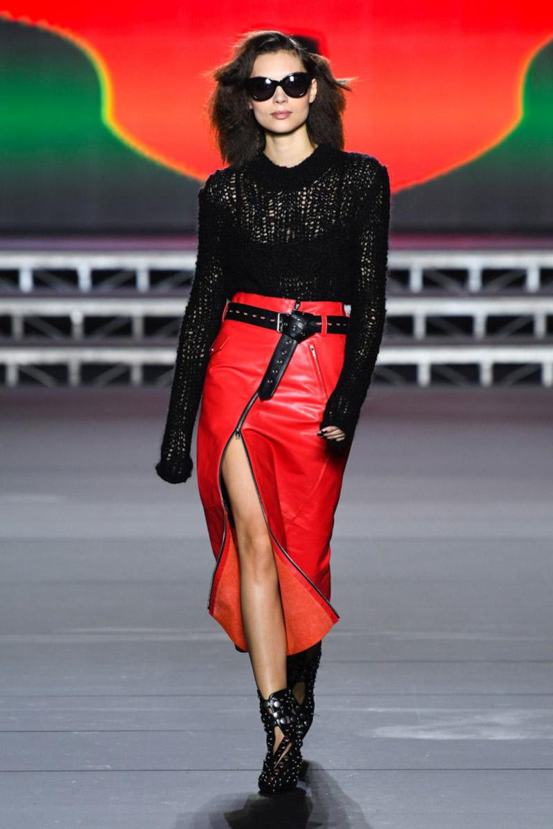 Fashionable- skirts- Autumn-Winter- 2018-2019- year - fashionable- style-40-