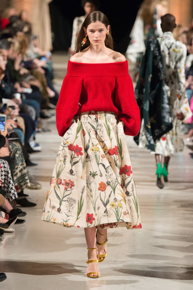 Fashionable- skirts- Autumn-Winter- 2018-2019- year - fashionable- style-43-