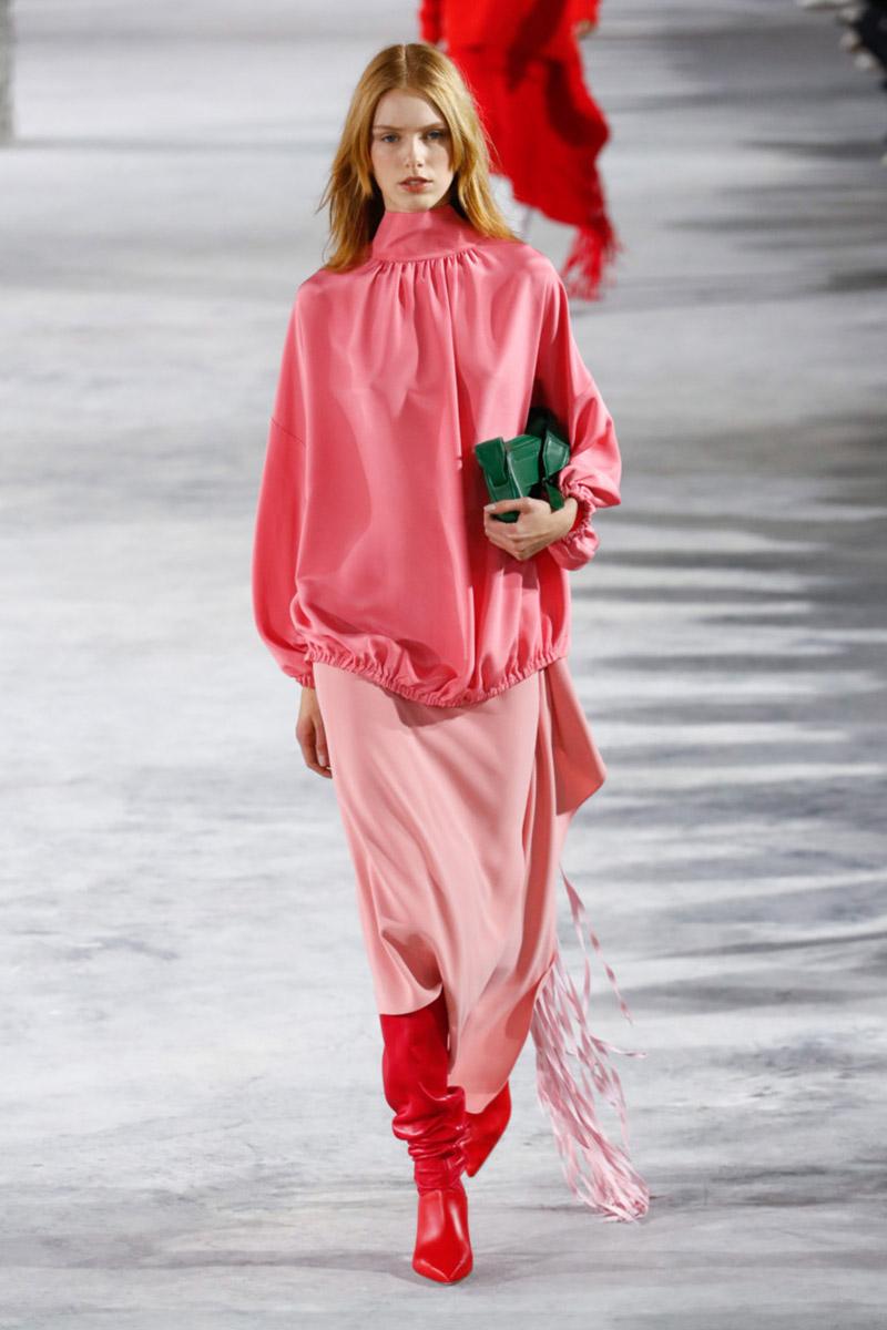 Fashionable- skirts- Autumn-Winter- 2018-2019- year - fashionable- style-45-