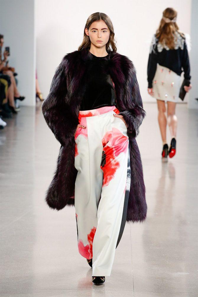 Fashion_ trousers_ fall_winter_ 2019_bibhu_mohapatra