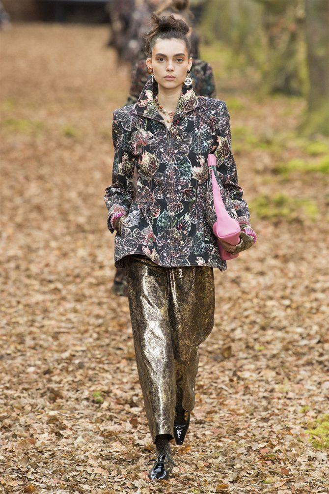 Fashion_ trousers_ fall_winter_ 2019_chanel