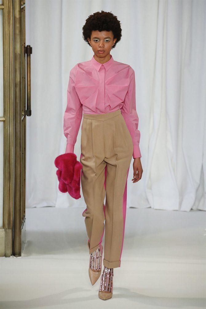 Fashion_ trousers_ fall_winter_ 2019_delpozo