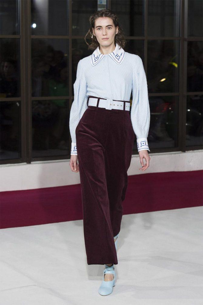 Fashion_ trousers_ fall_winter_ 2019_emilia_wickstead-2