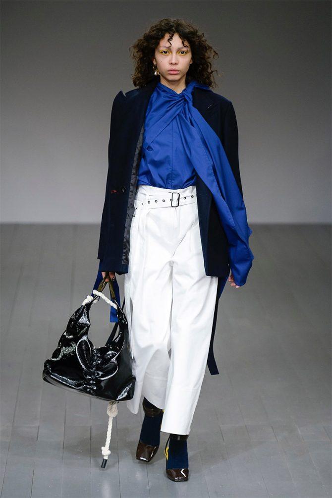 Fashion_ trousers_ fall_winter_ 2019_eudon_choi