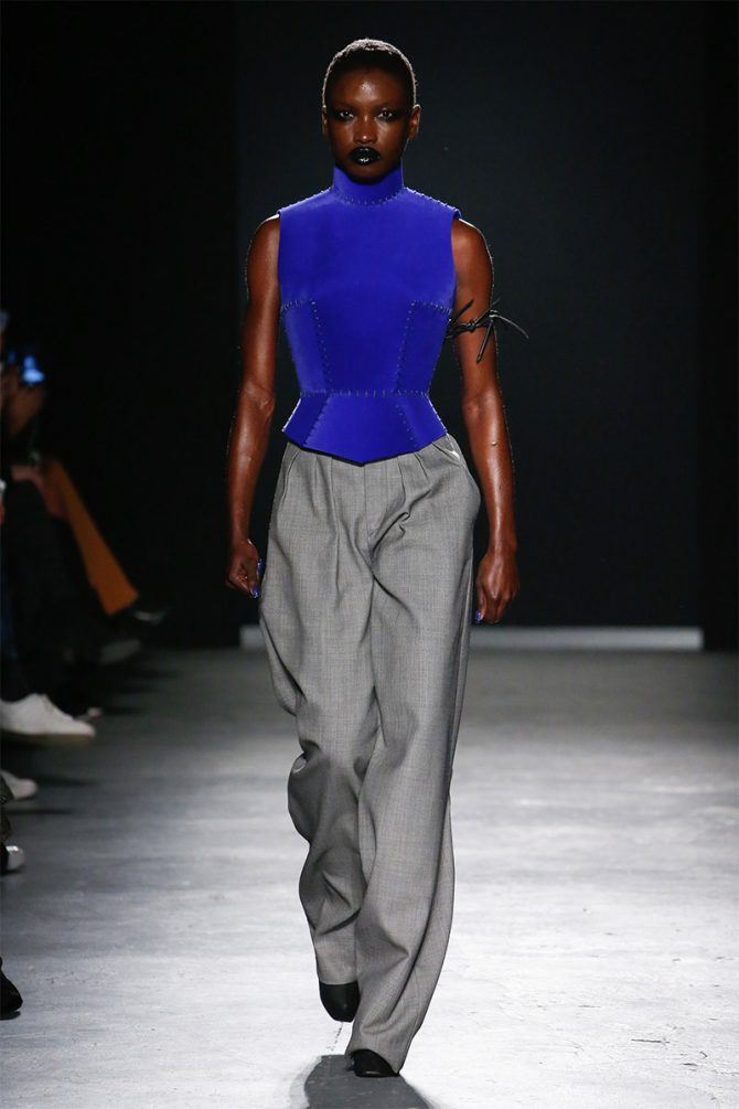 Fashion_ trousers_ fall_winter_ 2019_gareth_pugh