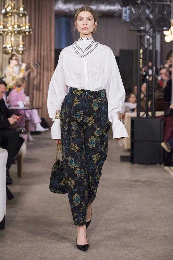 Fashion_ trousers_ fall_winter_ 2019_house_of_dagmar
