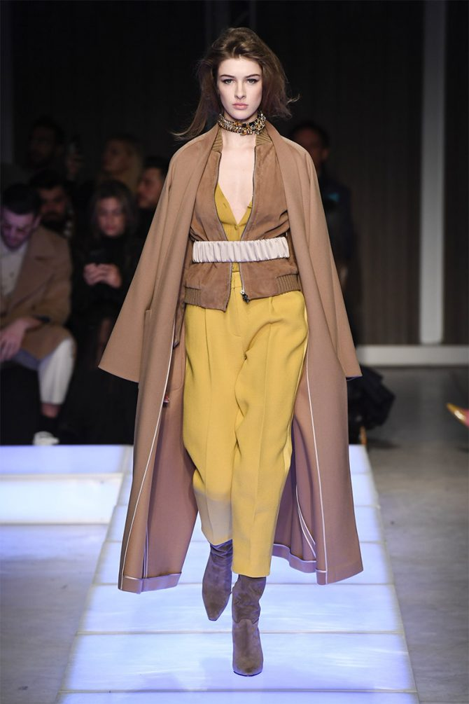 Fashion_ trousers_ fall_winter_ 2019_les_copains