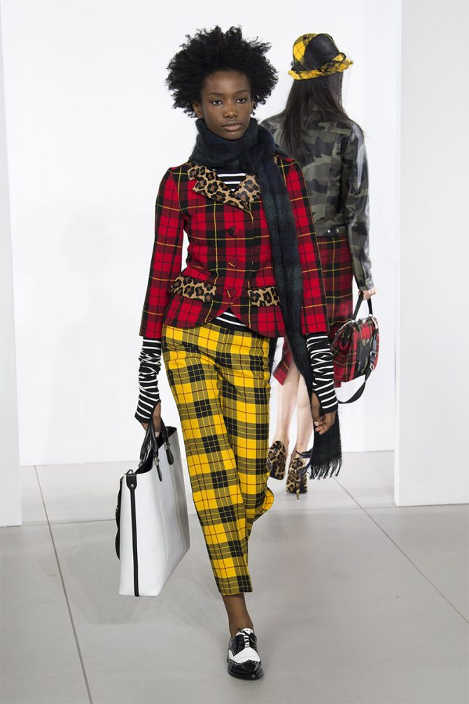 Fashion_ trousers_ fall_winter_ 2019_michael_kors