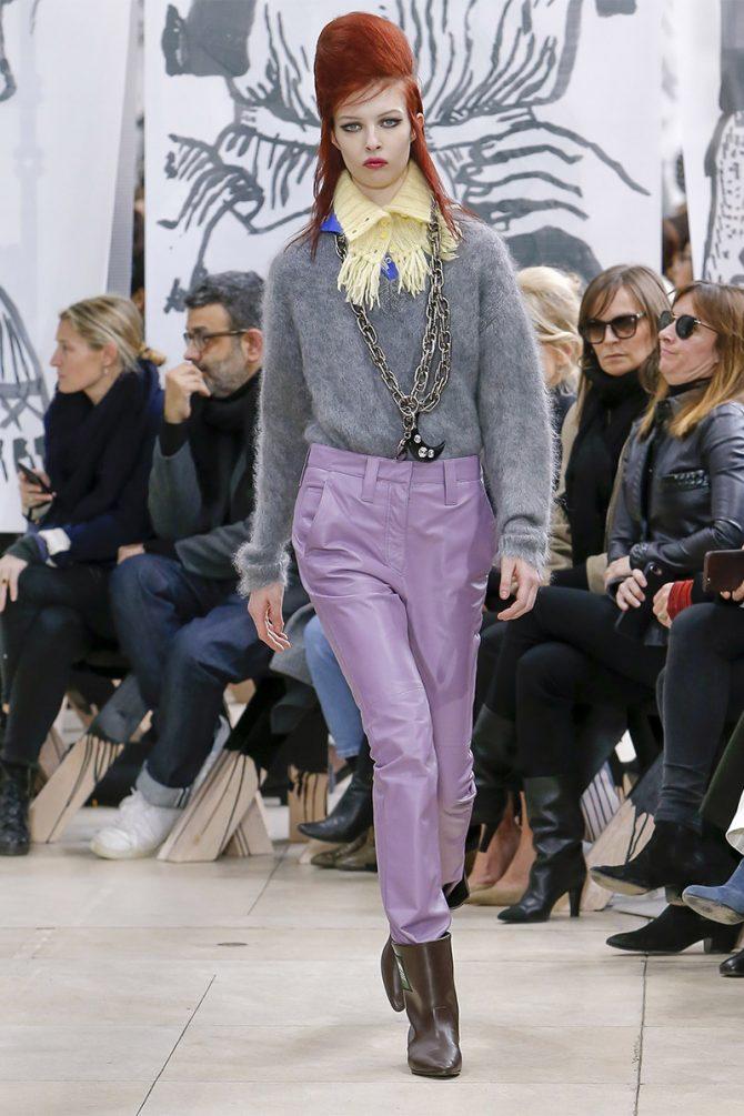 Fashion_ trousers_ fall_winter_ 2019_miu_miu_2