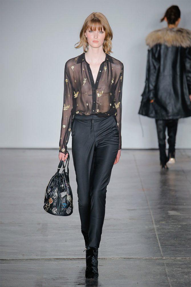 Fashion_ trousers_ fall_winter_ 2019_nicole_miller