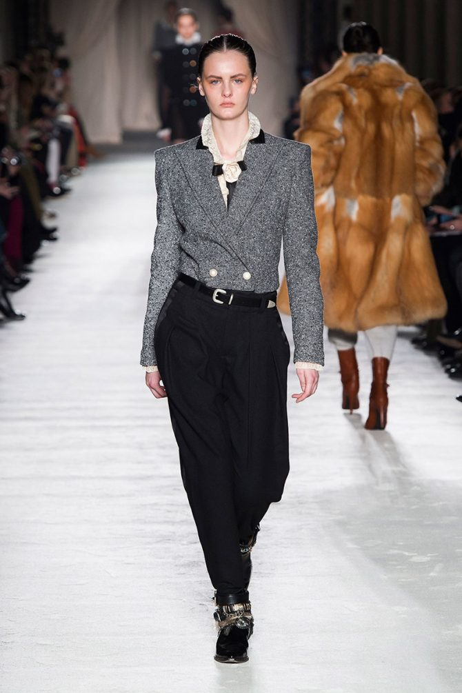 Fashion_ trousers_ fall_winter_ 2019_philosophy