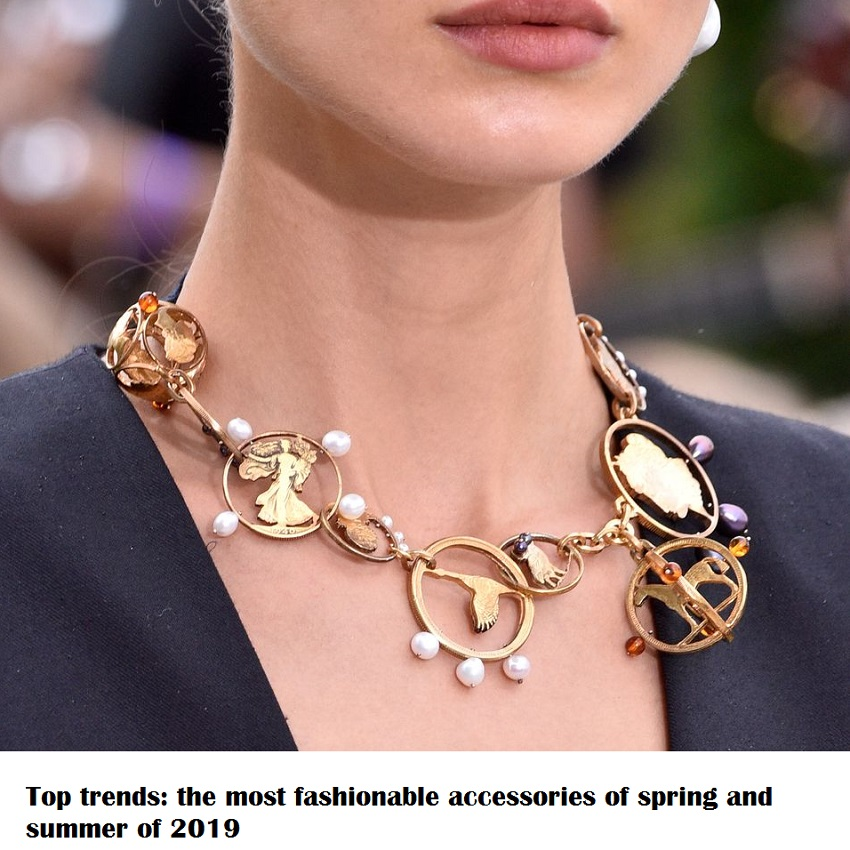 Top trends: the most fashionable accessories for spring and summer 2019 - beautysymmary-162