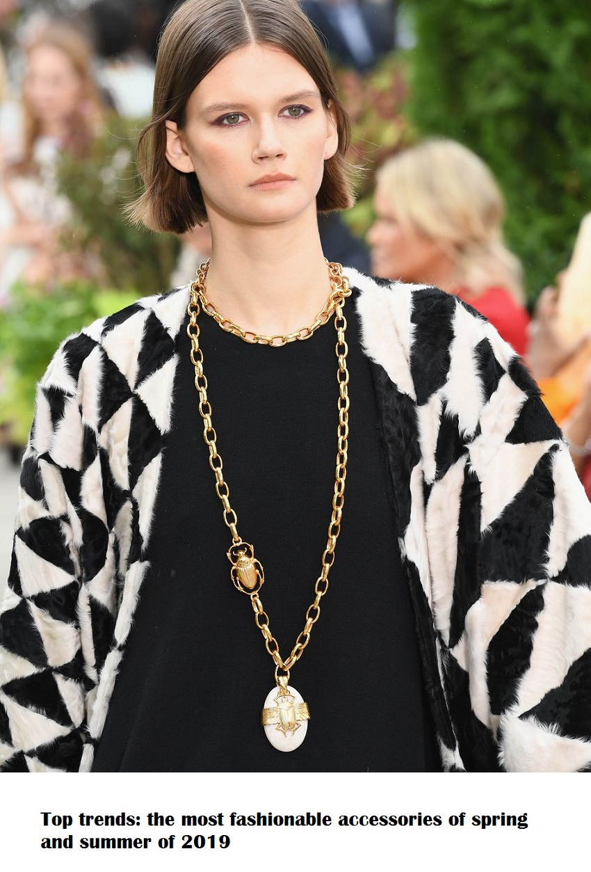 Top trends: the most fashionable accessories for spring and summer 2019-beautysymmary-163