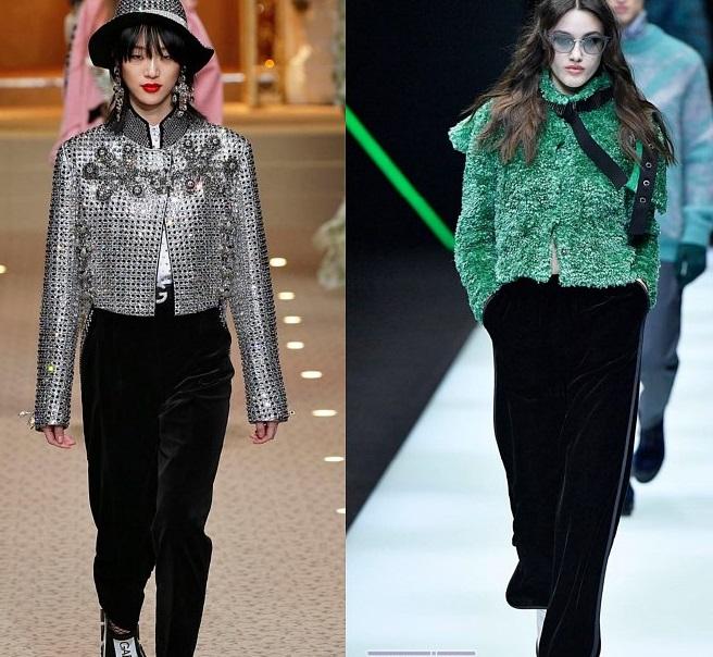 Есен-Зима- 2019-2020 -Моден тренд - Velvet5