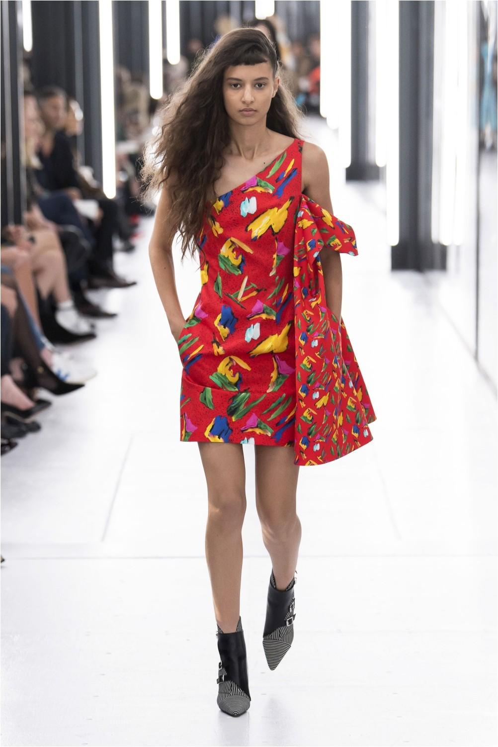 Abstract Louis Vuitton