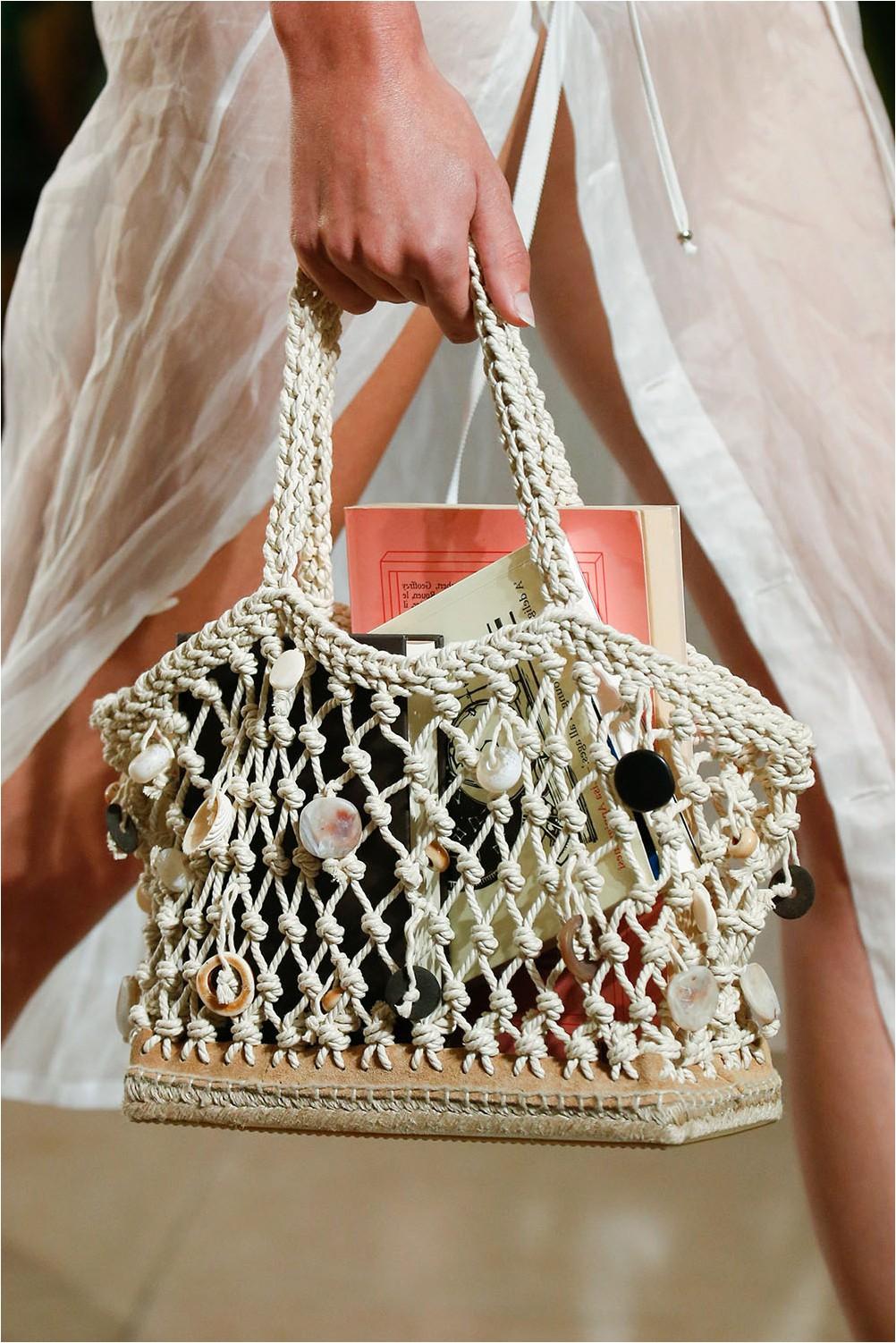 Weaving Altuzarra