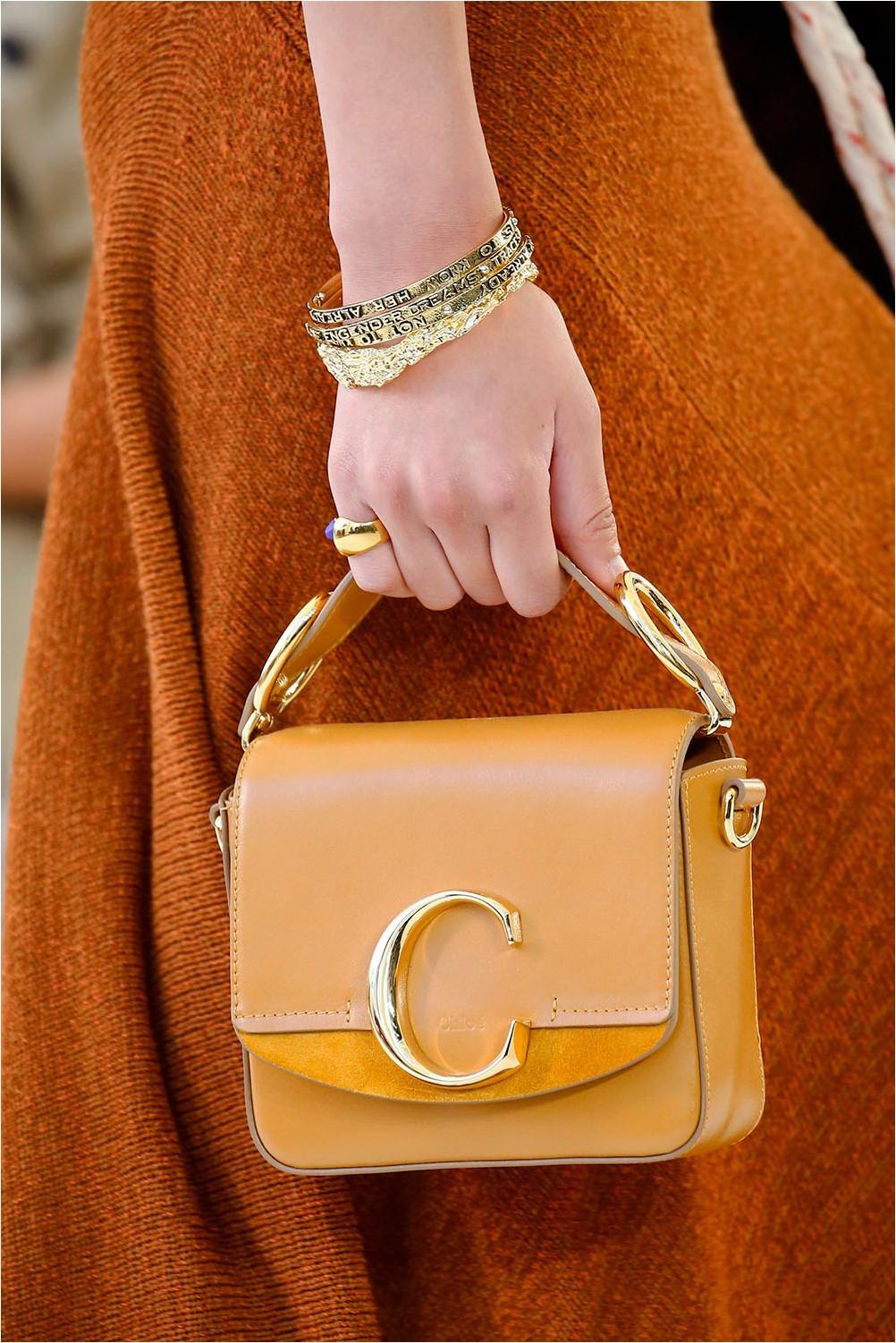 Bag handheld Chloé