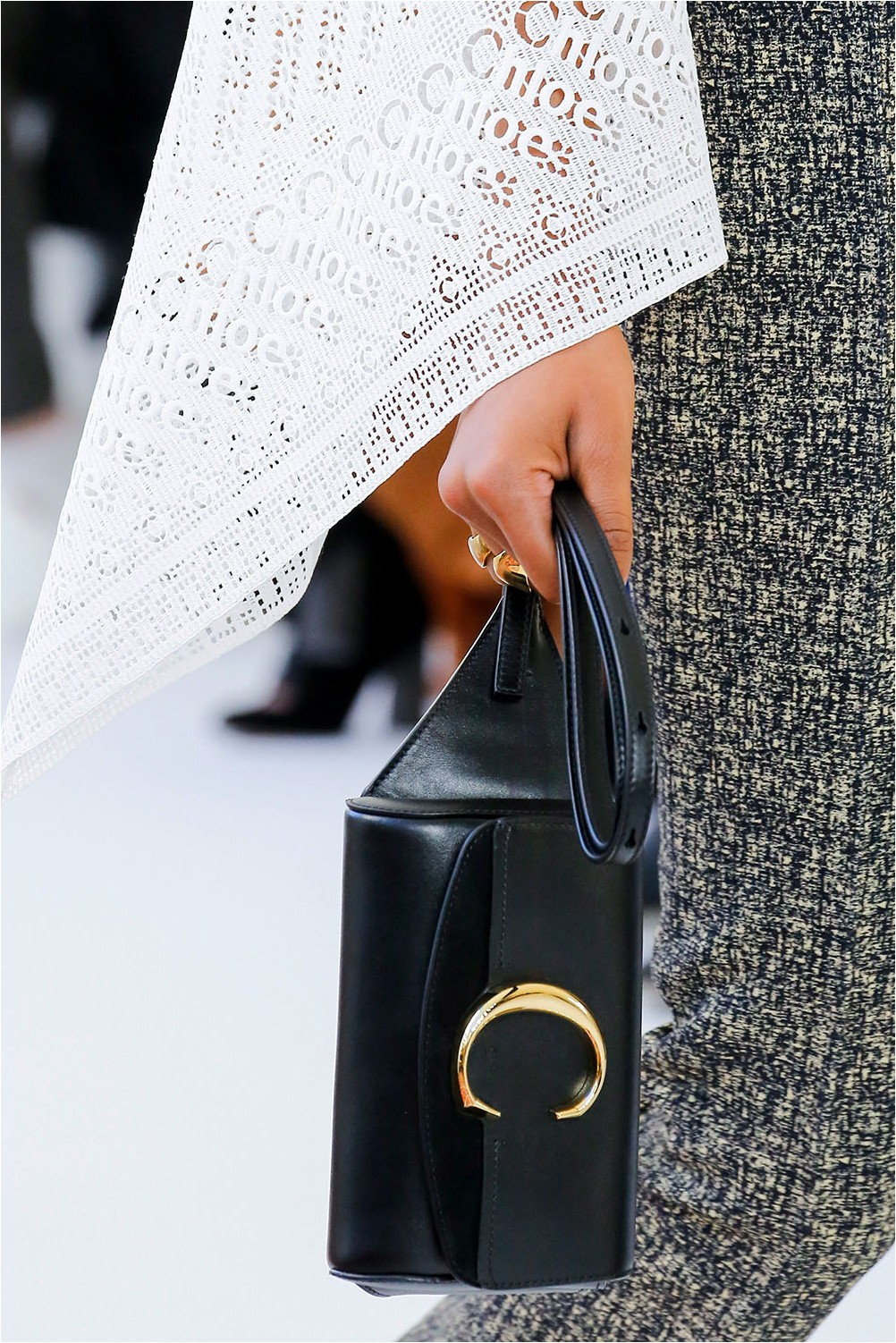 Чанта ръчна Chloé