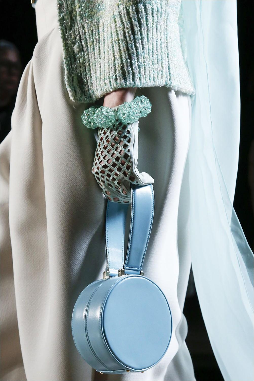 Кутия за шапка на чанта Marc Jacobs