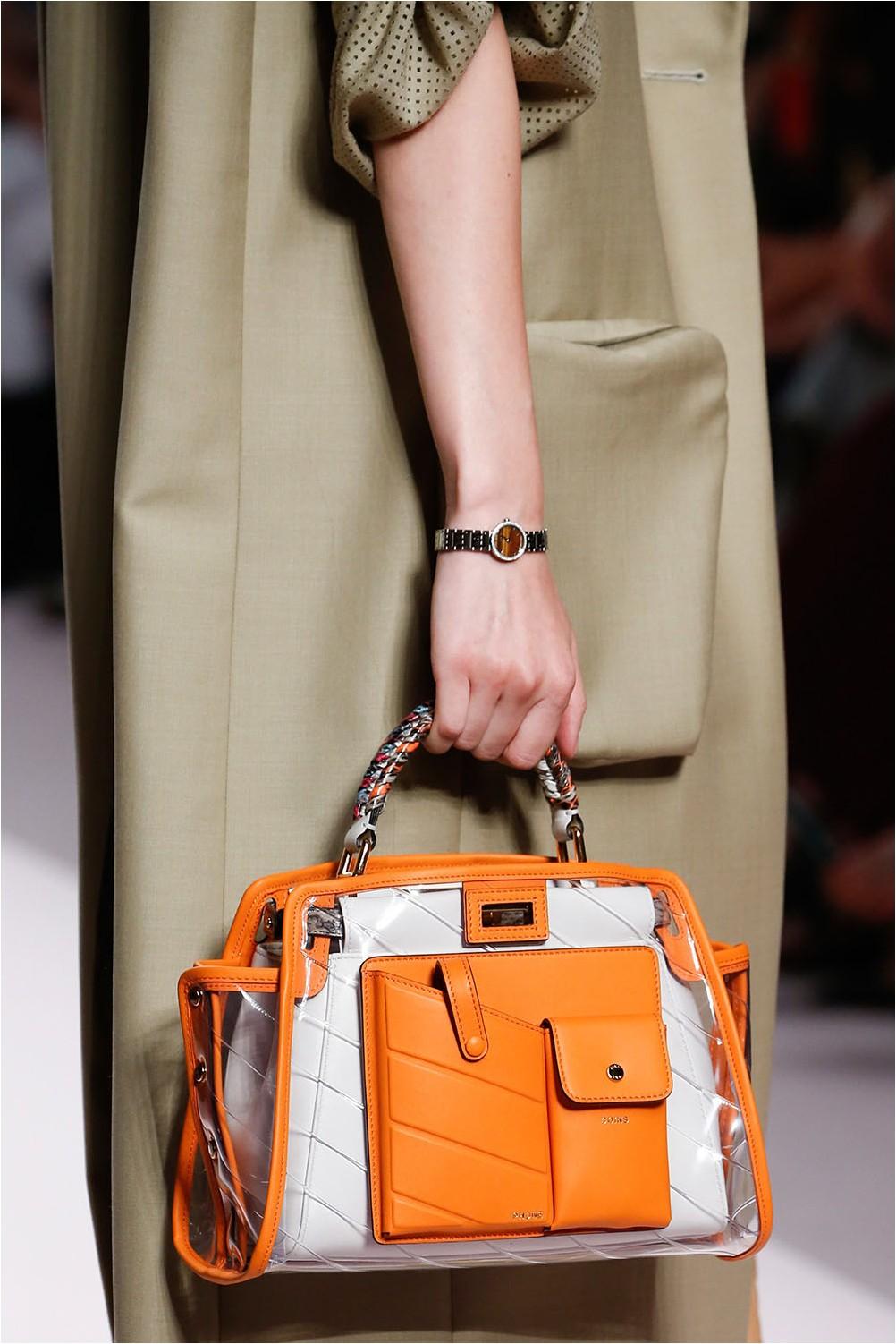 Fendi Combo Bags