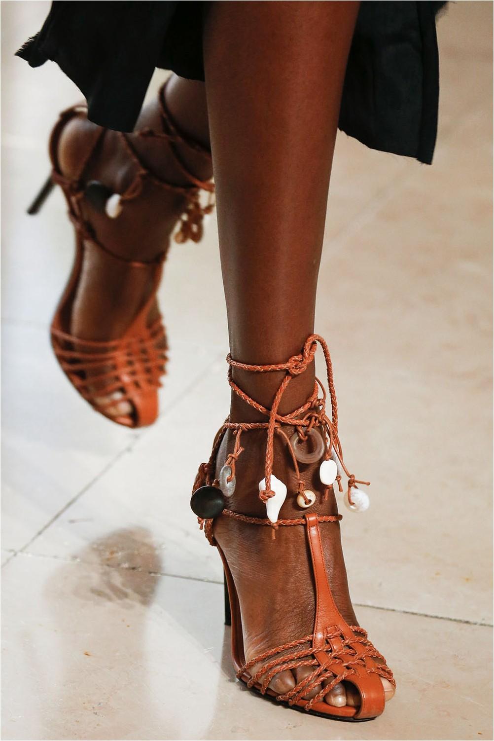 Strap Shoes Altuzarra