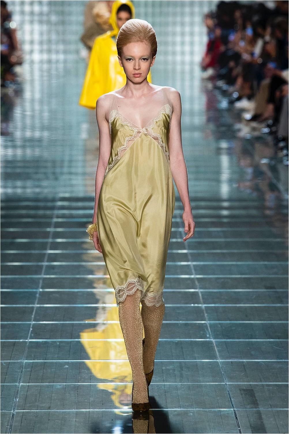 Marc Jacobs Strap Dress