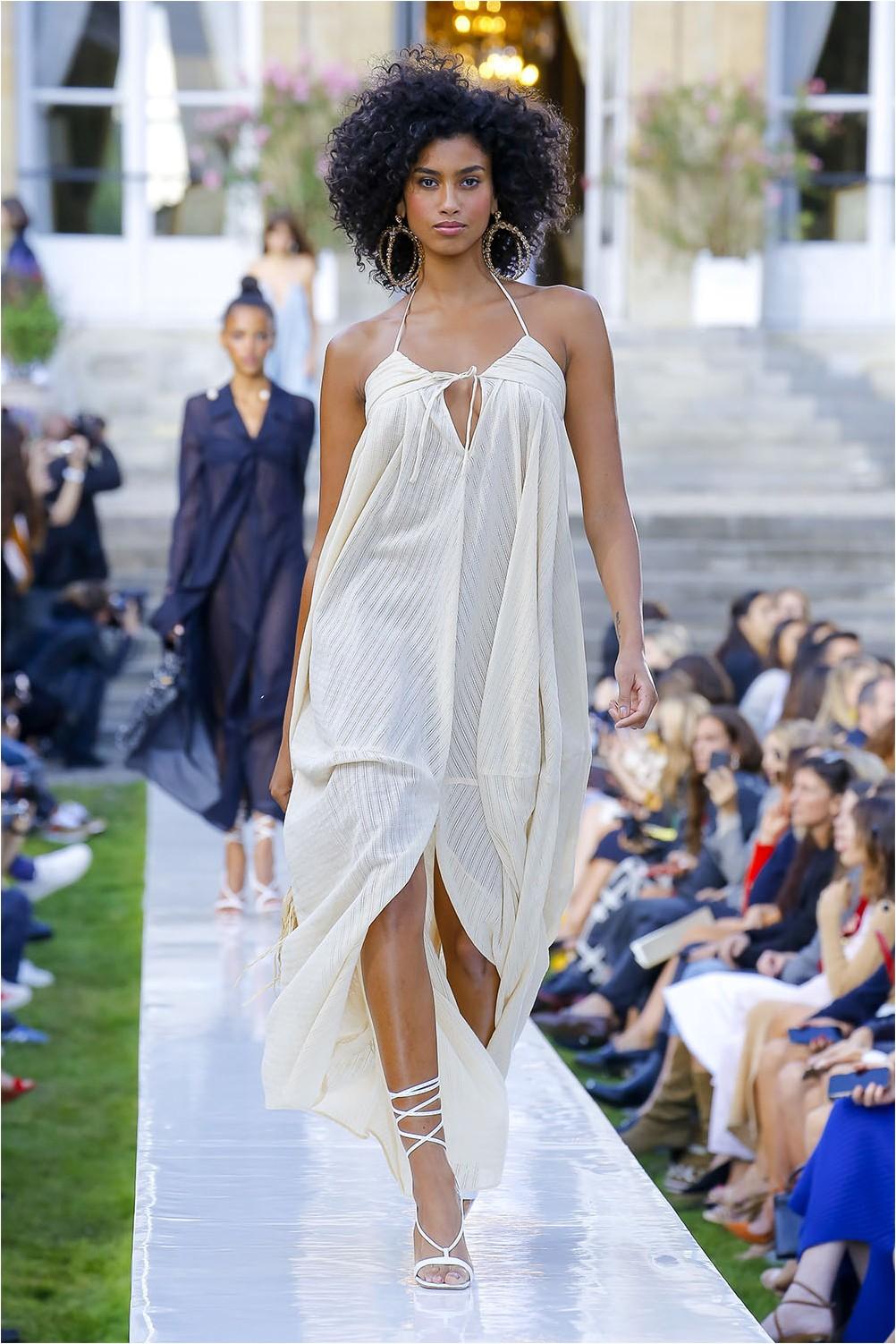 Jacquemus Halter Dress