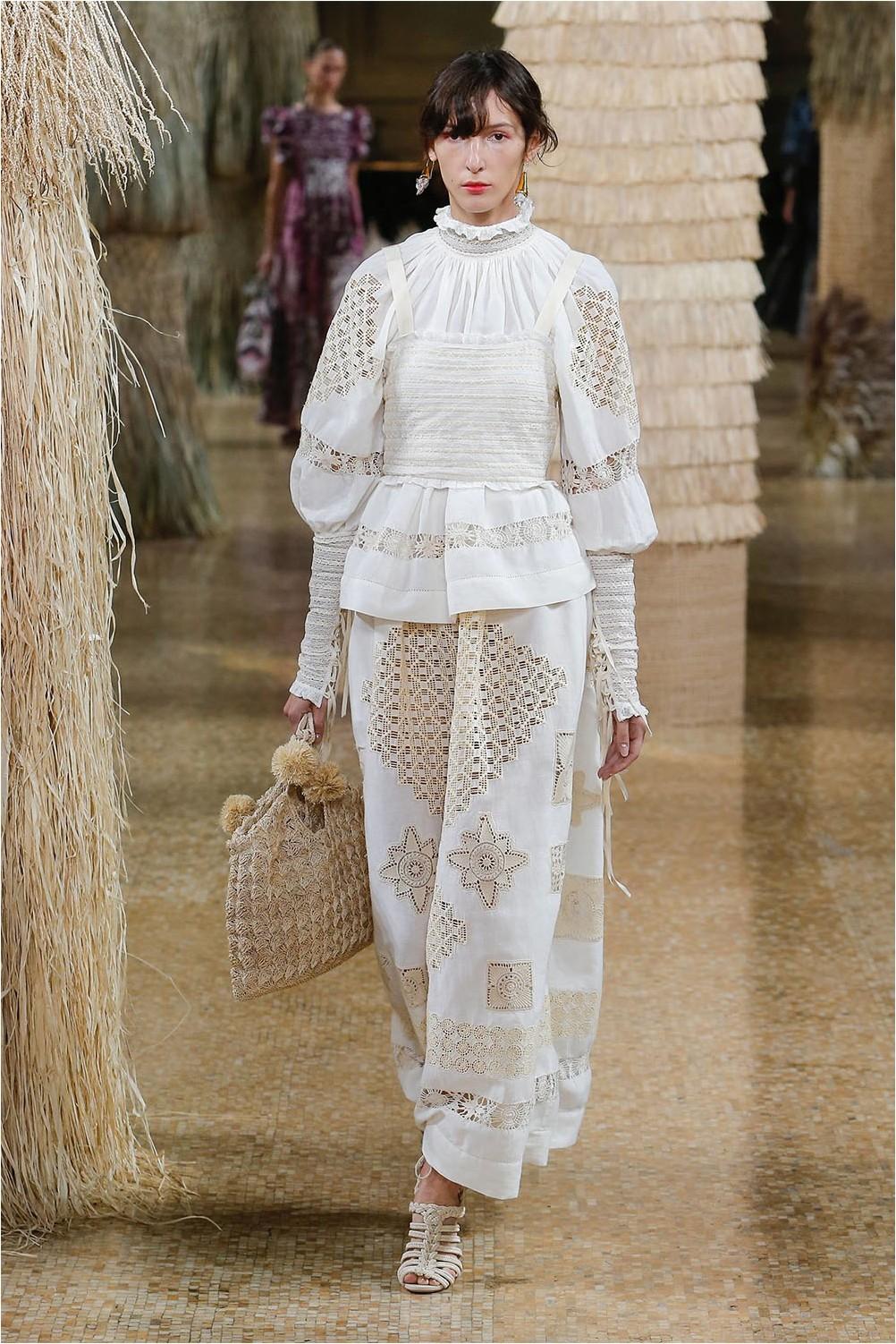Ulla Johnson Lace Dress