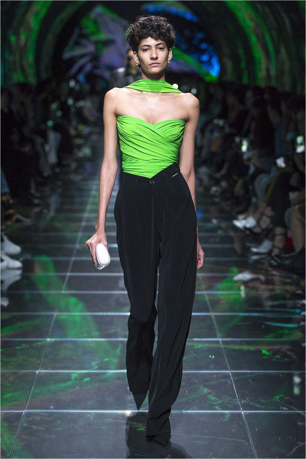 Dress Pants Balenciaga