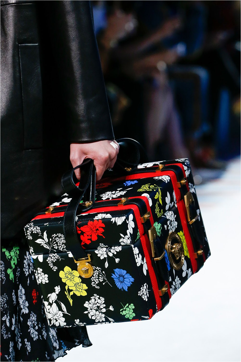 Bag chest Versace