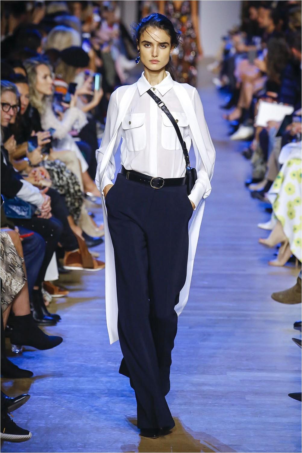 Elie Saab Dress Pants
