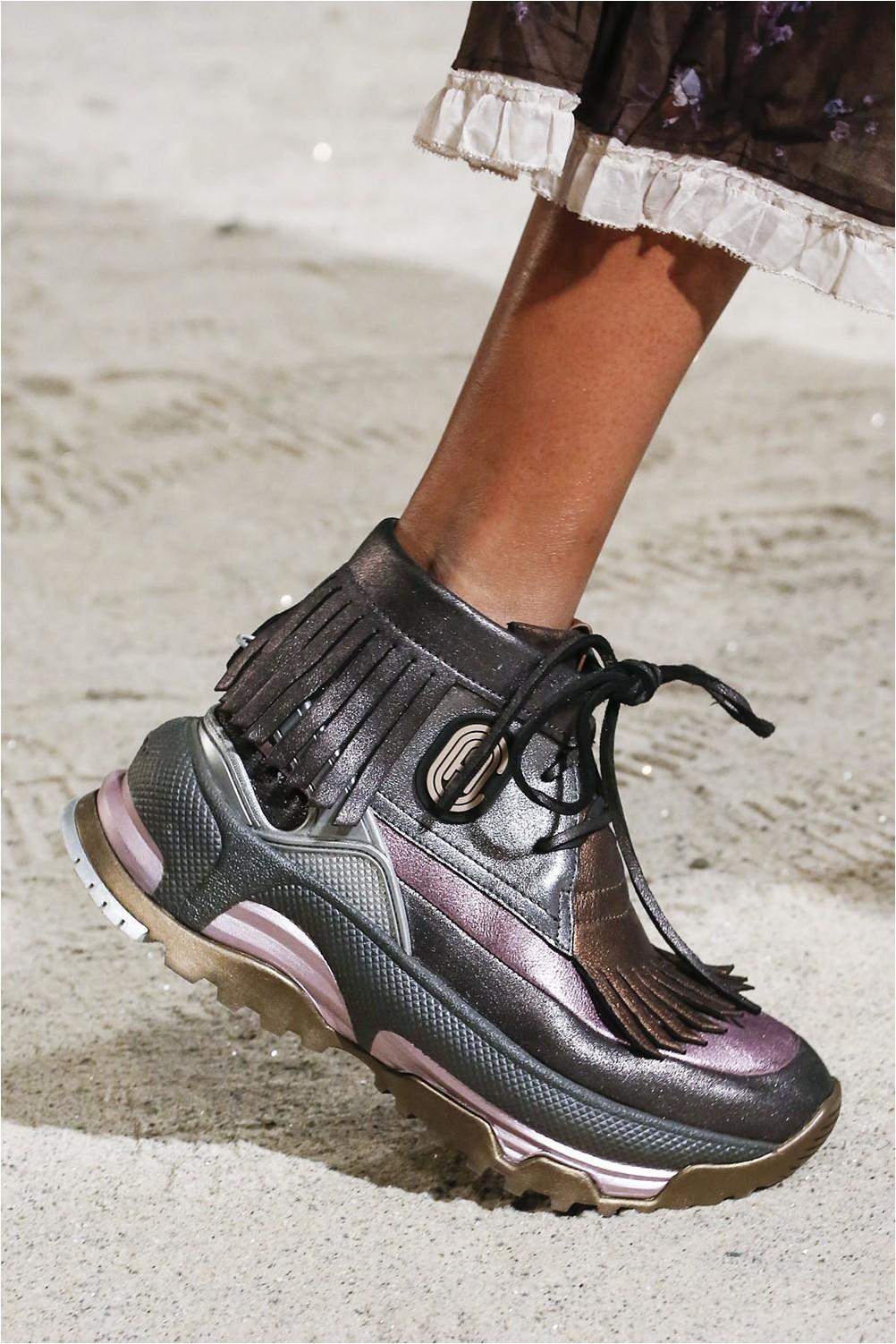 Sports shoes Coach