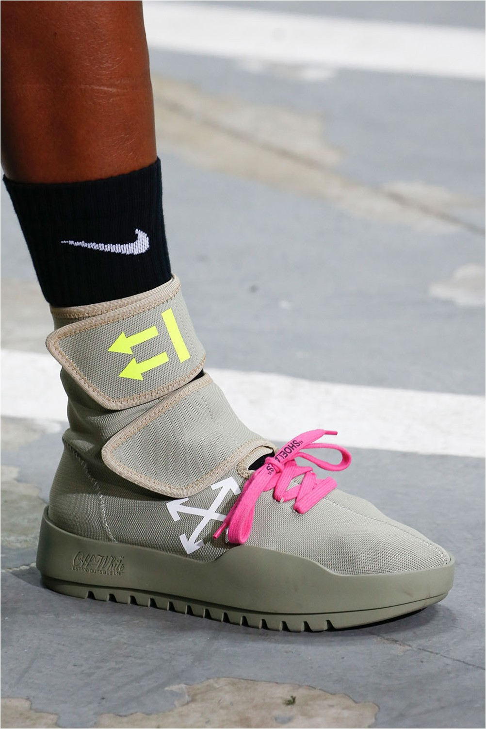 Sports Shoes Off-White