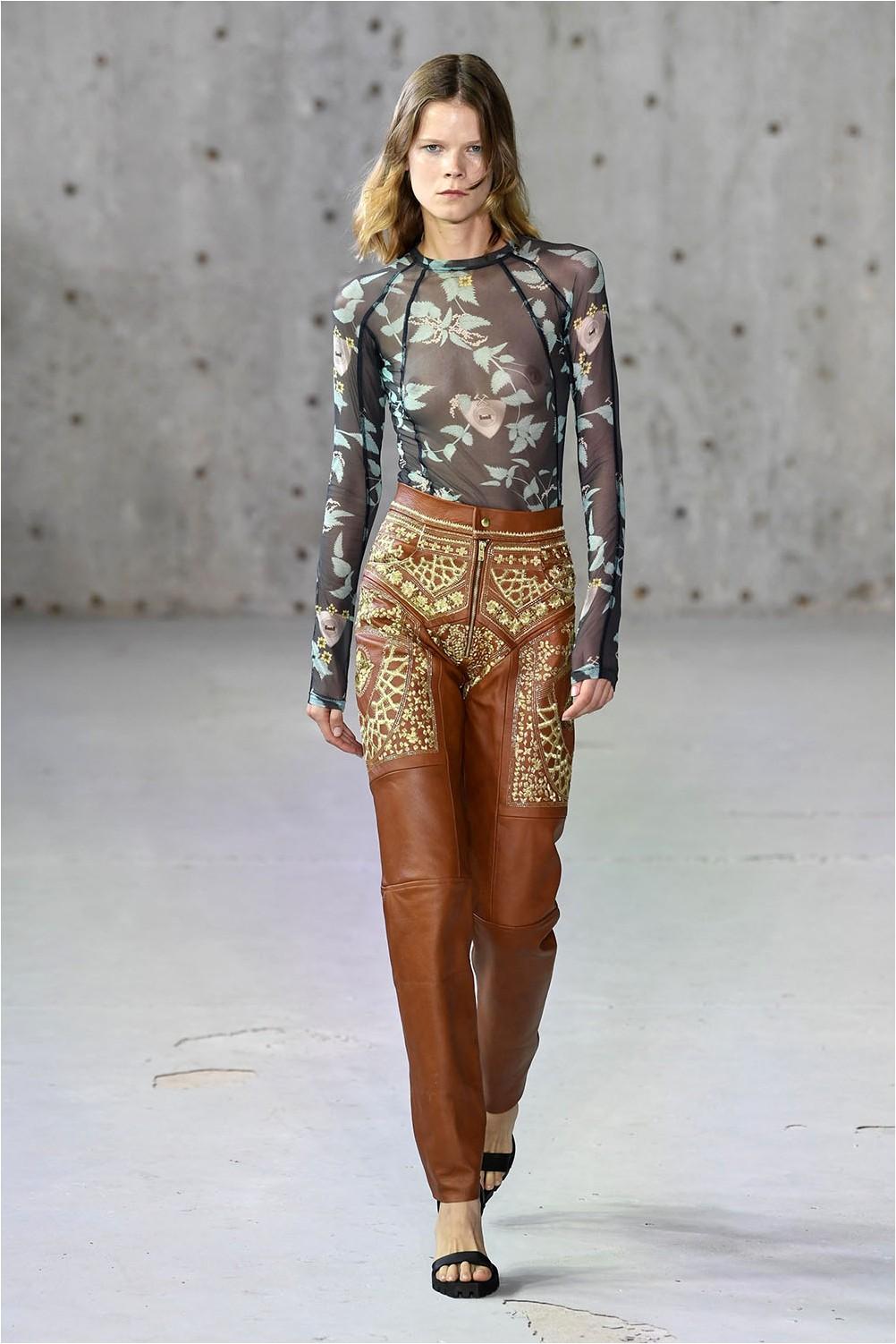 Leather pants GmbH
