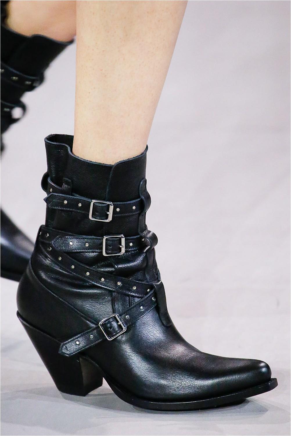 Céline Cowboy Style