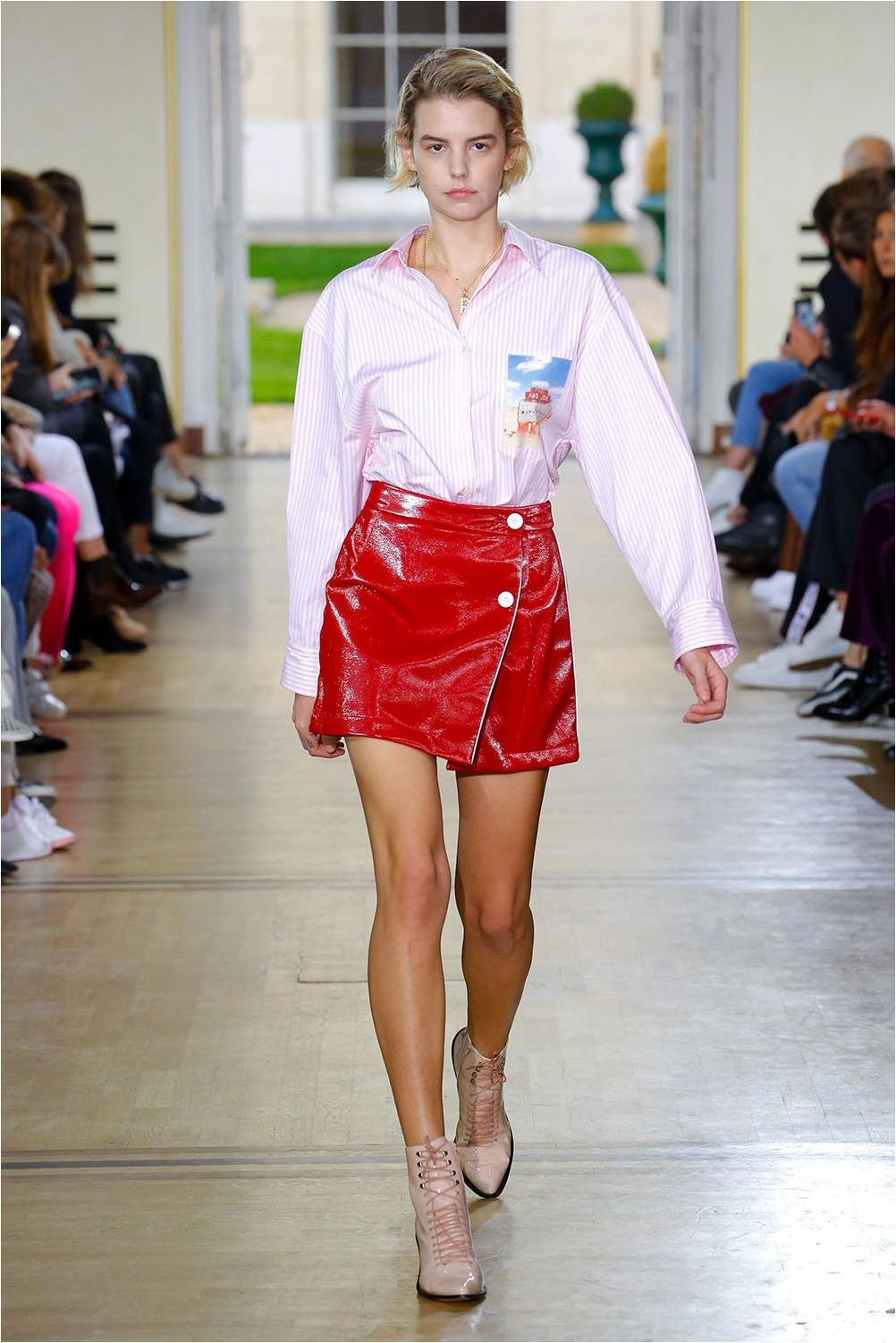 Mini skirt Paul & amp; Joe