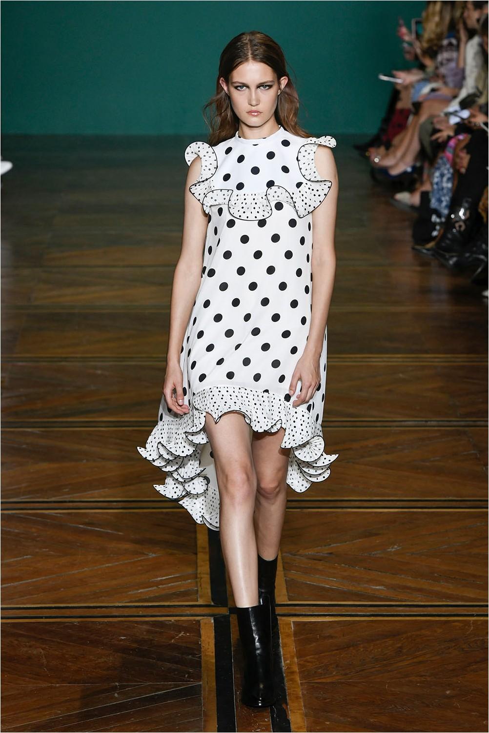 Pea Dresses Andrew Gn