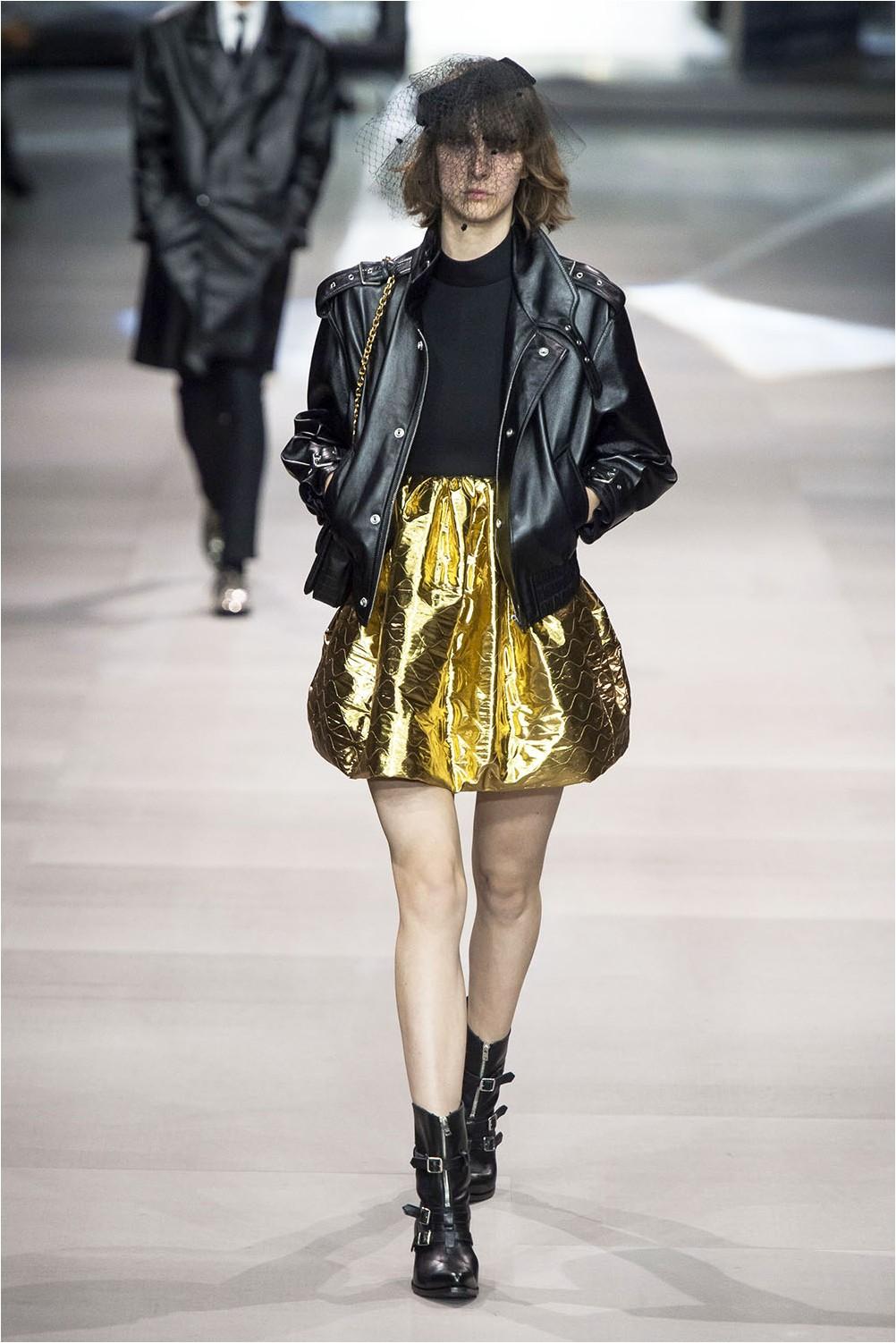 Mini skirt Céline