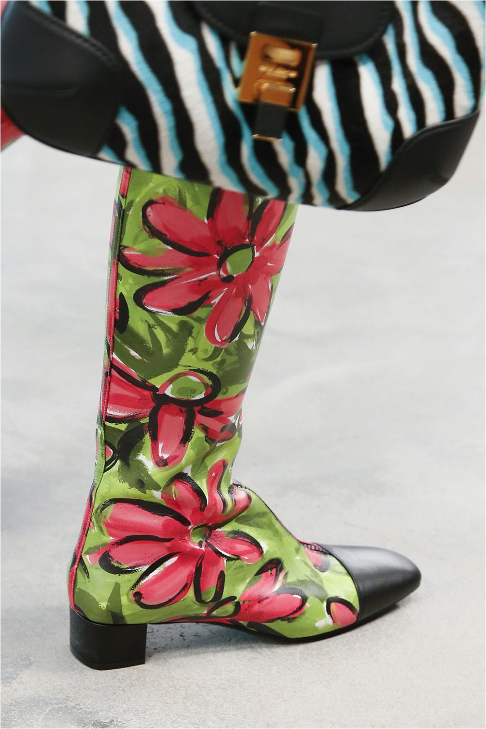 Floral print by Michael Kors